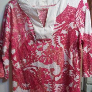Basically new! Cold Water Creek Blouse